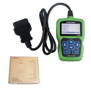 Quality OBDSTAR F100 Mazda / Car Key Programmer Program Keys and Odometer Adjustment for sale