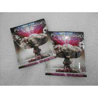 Quality Oil - Resistance PET / VMPET / PE Herbal Incense Packaging for sale