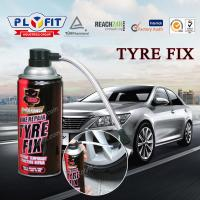 Quality OEM Quick Tyre Sealer Inflator Automotive Tire Sealant Anti Puncture for sale