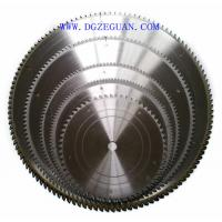 Quality aluminum copper cutting blade, aluminum cutting saw blade, high speed steel saw blade for sale