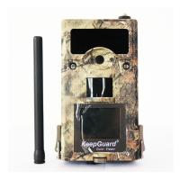 Quality GPRS GSM MMS Full HD 2.4 inch color display Digital Hunting Camera Wild Game Camera KeepGuard 860NV for sale