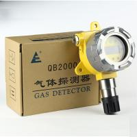 Quality CO2 gas detector with sensor module replaceable sensor,range of 0-5000ppm for sale