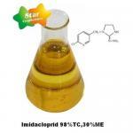 Quality Imidacloprid 98%Tc, 30%ME for sale