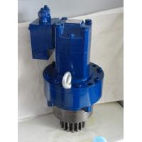 low speed hydraulic motor brake valve z3syfh500 m s