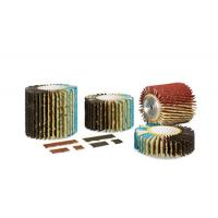 Quality Customized Industrial Sanding Sisal Body Brush Roller Apply To Wood Polishing for sale