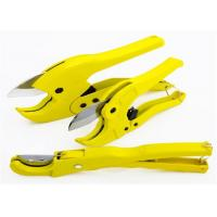 Quality Aluminum Alloy Portable Plastic Pipe Cutter Tool Type Anti Corrosion Surface Painting for sale
