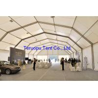 Quality Aluminum Alloy Industrial Canopy Tent Strengthened Include Door And Window for sale