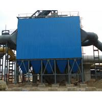 Quality Latest design pulse jet long bag portable dust collector for sale