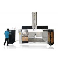 Quality Big Size Thermwood Cnc Router 3d Molding Machine , 4 Axis Cnc Foam Cutter Machine for sale