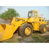 Buy cheap used CAT wheel loader used CAT 950E wheel loader from wholesalers