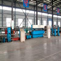 Quality SGS Cable Stranding Machine Shielding For Copper Wire And Copper Tape for sale