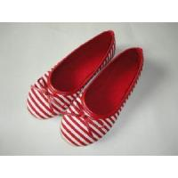 Quality Red Strip Shoes for sale