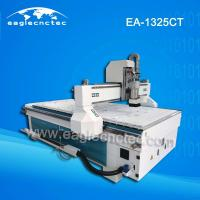 Digital Wood Carver CNC Wood Router 8x4 with Small Footprint for sale