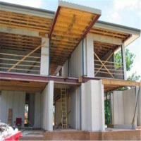 Quality China Modern and Light Luxury Steel Frame Modern Modular HomesModular Modern Modular Home for sale