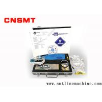 Quality 6/9 Channel Reflow Oven Temperature Profile CNSMT SLIM KIC 2000 STAR Easy To Use for sale