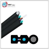 China Single Mode Fiber Patch Cord/ftth fiber optic cable/types of fiber optic cable on sale