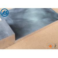 Quality AZ31 AZ91 Aluminium And Magnesium Alloy Material Plate CE Certification for sale