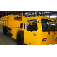 Buy cheap Underground Service Vechicles RS-3CT  Crew Transporter (16 seats) for Underground Mining or Tunneling Project from Wholesalers