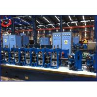 Buy cheap Pipe Making Machine 127mm from wholesalers