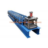 Quality High Power Corrugated Roofing Sheets Making Machines Ceiling Roll Forming Machine for sale