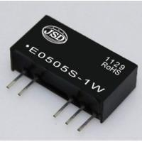 Quality FIXED INPUT, ISOLATED & UNREGULATED DUAL OUTPUT DC-DC CONVERTER(SIP/DIP PACKAGE) for sale