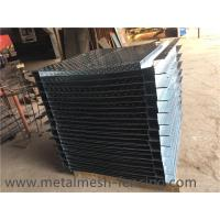 Quality Perforated Round Hole Metal Plate Diameter 20mm Applied In Car Transporter for sale