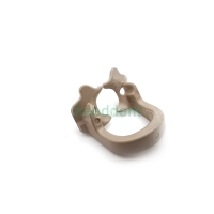 Quality Dental Rubber Dam Clamp / Dental Restorative Instruments for sale