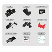 Quality 640 x 480 VGA resolution GPS dual channel car camcorder, 3 Axis G - Sensor embedded for sale