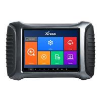 China XTOOL A80 Full System Car Diagnostic tool Car OBDII Car Repair Tool Vehicle Programming/Odometer adjustment on sale