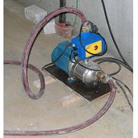 Buy cheap 2.5 inch Cast Iron pump from Wholesalers