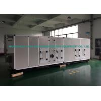 Quality Rotor Industrial Desiccant Dehumidifier Energy-Saving Low Dew Point for sale