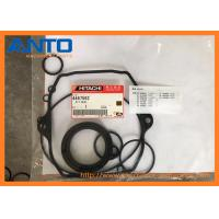 Buy 4467592 ZX330 ZX330-3G ZX350-3G ZX330-5G ZX350-5G Genuine Hitachi Pump Seal Kit at wholesale prices