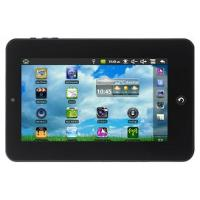 Quality G-Sensor 4GB NAND Flash 800*480 Android TFT Tablet PC UMPC MID With 0.3 Mega Pixel Camera for sale
