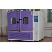 Quality Internal 2000L Temperature Humidity Alternate Test Chamber Range 20% - 90%RH CE Certified for sale