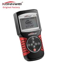 Quality Hand - Held Car Engine Diagnostic Code Scanner 2.8 inch EVAP Systems for sale