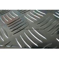 Quality Anti Slip Aluminium Checked Plate 4 X 8 Height 0.8--12mm,building(floor) platforms,ships and carriage lights,trucks and for sale