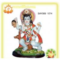 Quality Polyresin Indian God Statue for sale