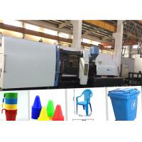 Quality Small Variable Pump Injection Molding Machine 100T Low Energy Consumption for sale