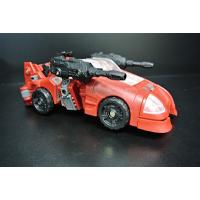 Cool Style Transformer Car Toy / Small Transformer Toys For Collection