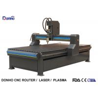 Multi Function 3 Axis CNC Router Machine With T-slot Table For Wood Engraving for sale
