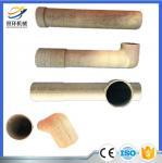 Quality Paper pulp molding EG casting runner tube machine for sale