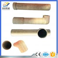 Buy Paper pulp molding EG casting runner tube machine at wholesale prices