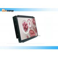 Quality 800nits IR touch  with Anti Glare Custom Monitor 1280x1024 ResolutionFor Kiosks for sale