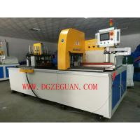 Quality automatic copper cutting machine, automatic aluminum and copper circular sawing machine for sale