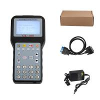 Buy CK-100 Auto Key Programmer V99.99 Newest Generation SBB With 1024 tokens at wholesale prices