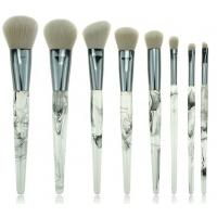 Quality Maquiagem Cosmetics Makeup Foundation Brush Synthetic Hair Material Customized for sale