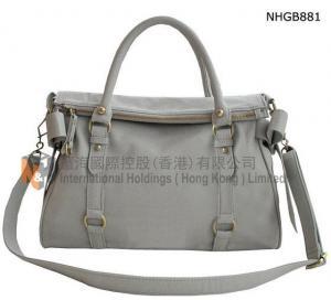 Fashion Woman Leather Bag