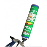 Quality Self Expanding 50L PU Foam Spray For Window Door Filling Fixing for sale
