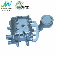 Quality High Pressure Aluminium Die Casting Mold High Production Efficiency With Low Failure Rate for sale