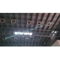 Buy cheap Welded Or Hot Rolled, Railway Station, Q235 & Q345 Structural Metal Truss from wholesalers